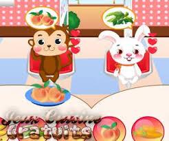 jeux restaurant cuisine jeux de restaurant