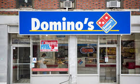 domino s domino s delivers more than pizza digital technology domino s