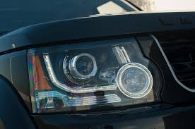 lr4 land rover 2014 2014 land rover lr4 headlight detail photo 73764003 automotive com