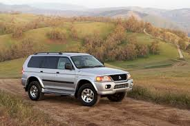 mitsubishi montero sport 1999 the collapse recovery and shutter of mitsubishi in the usa