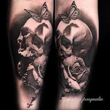 skull and tattoos black and grey pictures to pin on