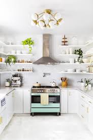 small kitchen kitchen without cabinets 30 best small kitchen design ideas tiny kitchen decorating