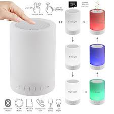 outdoor lights with bluetooth speakers led bluetooth speaker plenty portable wireless bluetooth speaker