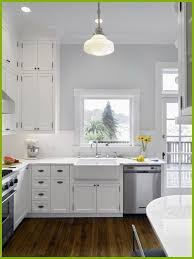 white kitchen cabinets with grey walls new white kitchen cabinets with light grey walls kitchen cabinets