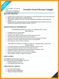 armed security job resume exles security guard resume sle loss prevention officer resume sle