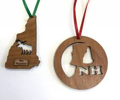 laserkrafts new hshire wooden ornaments marketplace new