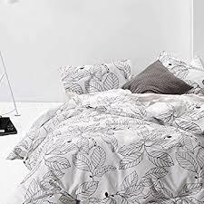King Size Cotton Duvet Cover Amazon Com Navy And White Meridian King Cal King 3 Piece Duvet