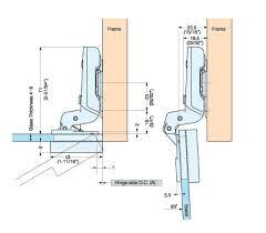 Measuring Cabinet Doors How To Measure Cabinet Doors For Hinges Functionalities Net