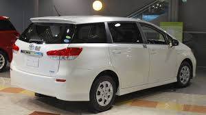 toyota alphard 2 4 2012 auto images and specification