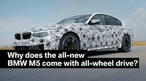 prototype drive 2018 bmw m5 2018 bmw m5 with m xdrive interview with frank van meel bmw m