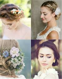 Temporary Hair Extensions For Wedding 8 Hairstyles You Can Try At Home In Autumn 2013 Vpfashion