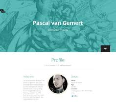 Etl Developer Resume 19 Creative Resume Websites For Your Inspiration
