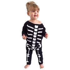 Halloween Costume Baby Boy Cute Unisex Baby Rompers Jumpsuits Halloween Costumes Baby