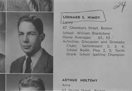 i leonard high school yearbook yearbook photos before they were the boston globe