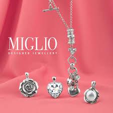 miglio earrings miglio designer jewellery issuu