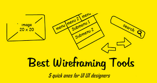 tools mobile wireframe tool 5 free quick wireframe tools for ui ux designers in 2017