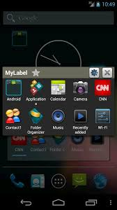 create folder on android folder organizer android apps on play