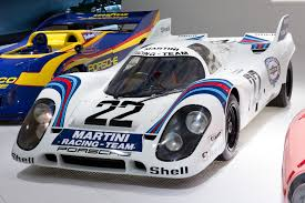 porsche 917 kit car cars with martini livery ranked