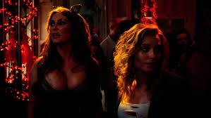 halloween horror nights 2009 femmefatalefriday night of the demons 2009