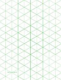 this letter sized graph paper has two aqua blue lines every inch