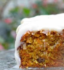 friday u0027s fixin u0027s the best carrot cake that i u0027ve ever had ever