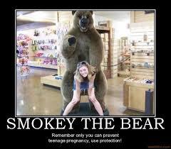 Friday Smokey Memes - image 764906 smokey the bear know your meme