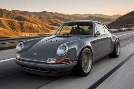 porsche singer porsche 911 reimagined by singer first drive photo gallery autoblog