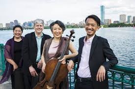 14 summer spots to take in classical music the artery