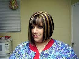 best hairstyles for bigger women vibrant hairstyle medium hair styles ideas 42220