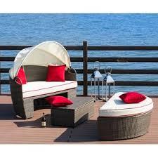 outdoor daybeds you u0027ll love wayfair