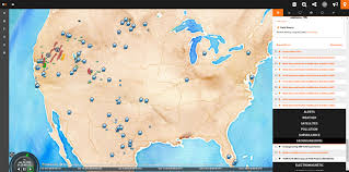 West Coast United States Map by 4g Lte Coverage Map Check Your 4g Lte Cell Phone Coverage Tmobile