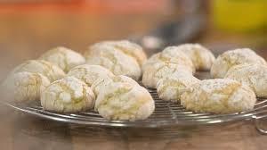 tf1 cuisine laurent mariotte moelleux aux pommes recette de biscuit amaretti macaron italien petits plats en