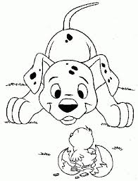 35 dalmatian plans images disney characters