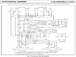 ezgo wiring diagram and wiring diagram with images automotive