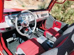 Jeep Interior Parts 131 0612 05 Z Deranged Jeep Wrangler Interior Photo 8952713