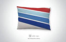 Paraguayan Flag Wakeapp Print Advert By Wpp Bus Pillow 3 Ads Of The World