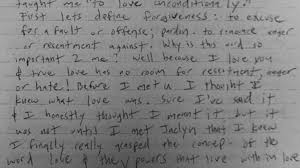 love letters to him in prison love quotes