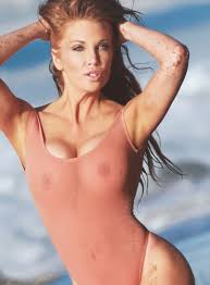 Gaffa s Celebs  angelica bridges nude Celebrity Movie Archive