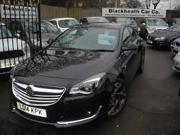 vauxhall car used vauxhall cars for sale in blackheath london blackheath car