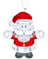 santa ornaments macy s