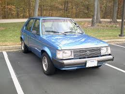 volkswagen rabbit 1990 dodge omni wikipedia