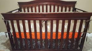 Orange Crib Bedding Baby Boy Crib Bedding Buck Camo Brown Minky And