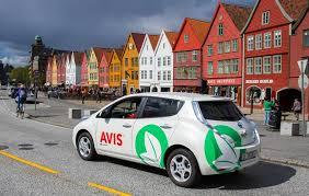 si e auto avis car hire in bergen visitbergen com