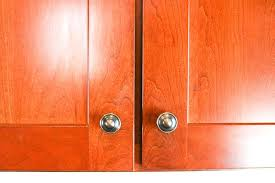 Tips To Clean Wood Kitchen by Clean Wood Kitchen Cabinets Step Version Cleaning Inside With
