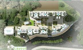 community garden layout delta garden in mira road east mumbai price location map