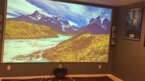 mountain home theater home theatre setup 2017 youtube