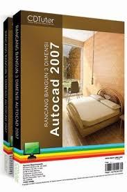 vidio tutorial autocad 2007 video tutorial autocad 2007 interior 3d untuk pemula hingga mahir
