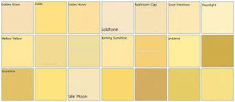 yellow paint designers u0027 favorite colors paint ideas wall