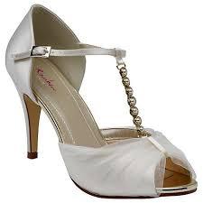wedding shoes lewis 27 best wedding shoes images on bridal shoe wedding