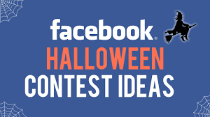 facebook halloween contest ideas halloween competitions and